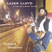 Lazer Lloyd - Live in Concert