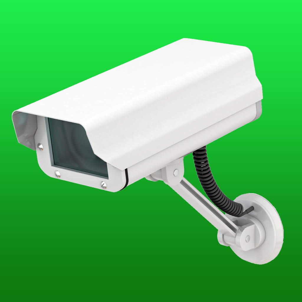 Live Cams Pro - Multi IP Camera Viewer - Eggman Technologies ...